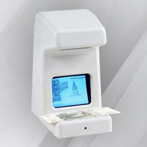 Infrared-Money-Detector