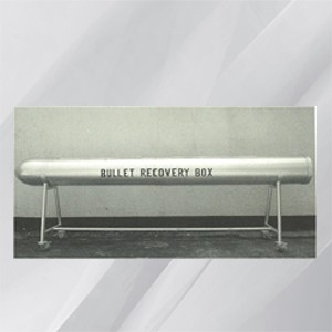bullet-recovery-box